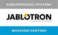 Partner Jablotron
