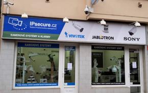 Prodejna IPsecure.cz