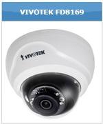 VIVOTEK FD8169