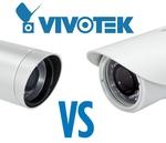 HD IP kamera VIVOTEK IP8332