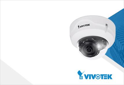 IP kamera FD89389-HV