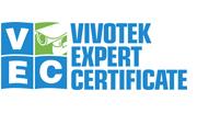 Certifikovaný partner Vivotek