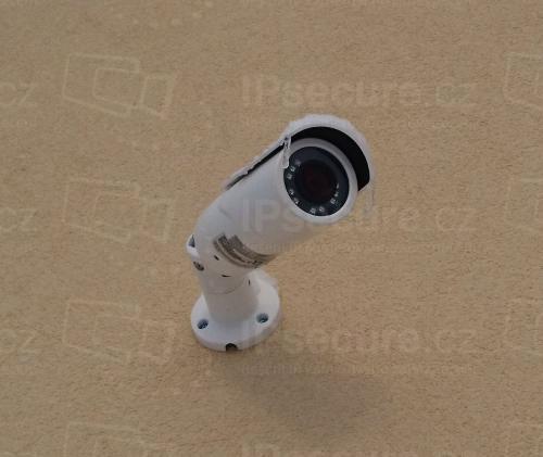 Instalace IP kamery VIVOTEK IB8369A na rodinný dům