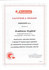 Partner VIVOTEK, IPCorder, Netio
