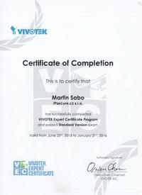 VEC - Martin Sabo
