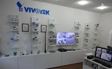 IPsecure.cz - showroom VIVOTEK, Nuselská 211/120, Praha 4