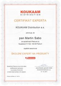 Expert IPCorder a Netio - Bc. Martin Sabo