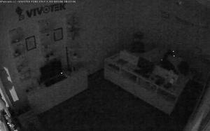 Záběr IP kamery VIVOTEK FD8137H F3