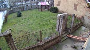 Záběr IP kamery VIVOTEK IB836B-HT