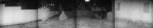 Záběr IP kamery VIVOTEK MS8391-EV