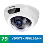 IP kamera VIVOTEK FD8166A-N