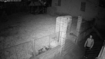 Záběr IP kamery VIVOTEK IB8379-H